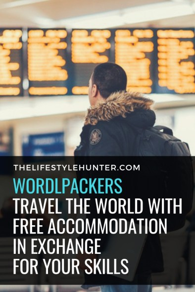 Travel - Worldpackers - eng