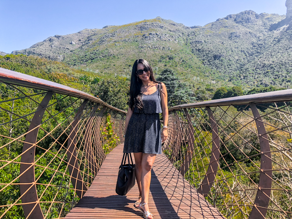 5 things you should now about Kirstenbosch Botanical Garden in Cape Town, South Africa