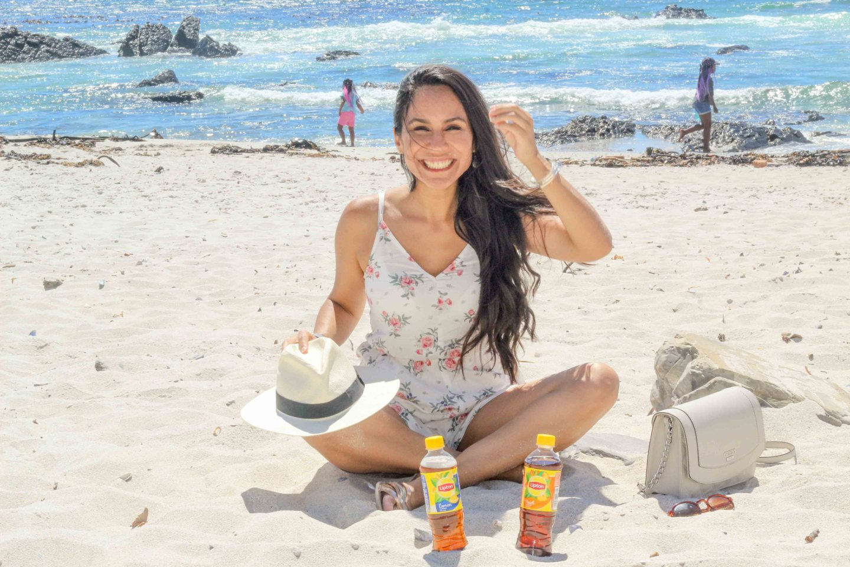 Lipton Pilar Noriega