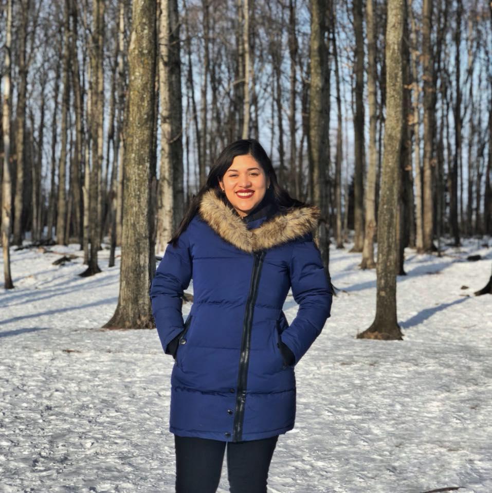 Dalia Quebec