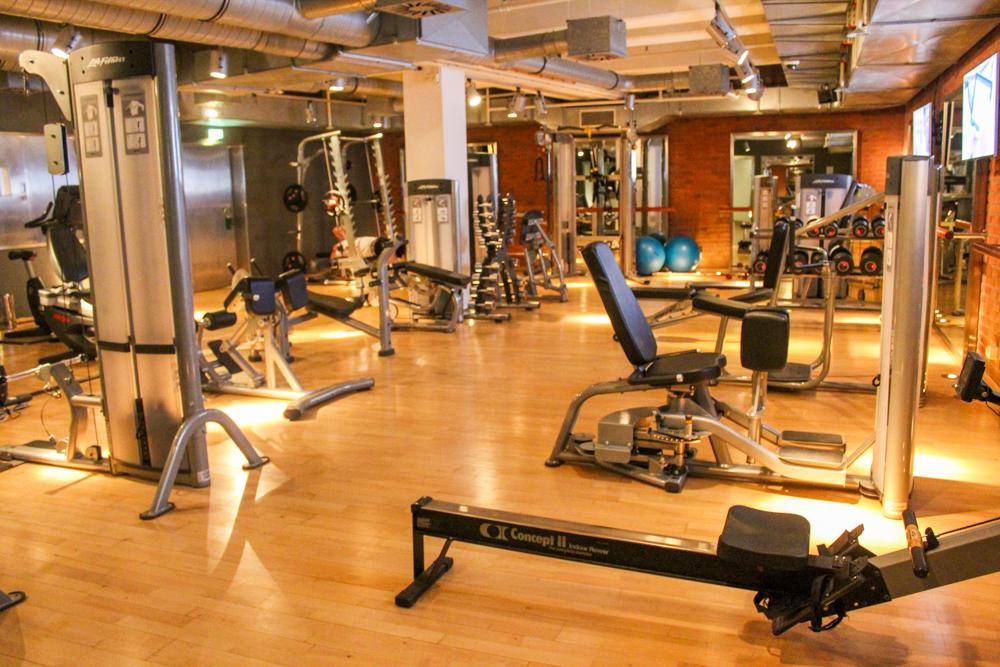 Park Hyatt Hotel Hamburg Germany