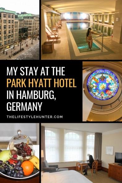 Travel - Europe - Germany - Park Hyatt
