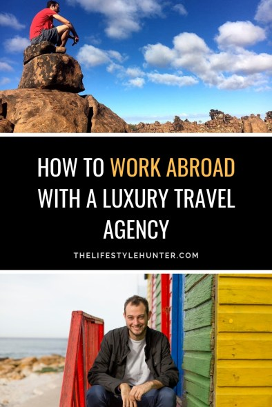 Work Abroad - Rhino Africa - Luxury Travel Agency - Cape Town
