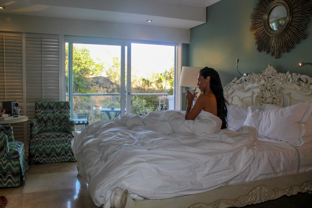 12 Apostles Hotel and Spa - Camps Bay - Cape Town - South Africa- room