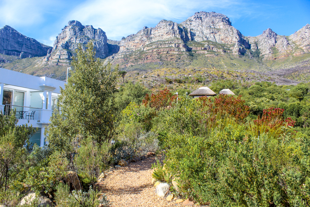 12 Apostles Hotel and Spa - Camps Bay - Cape Town - South Africa