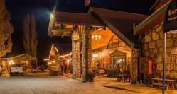 BestWestern The Lodge At Creel