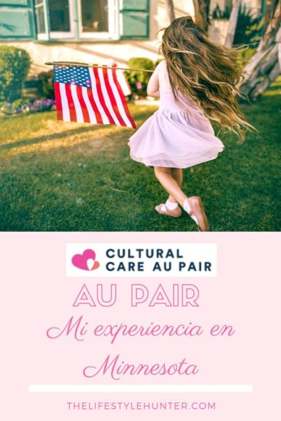 Cultural Care Au Pair Estados Unidos