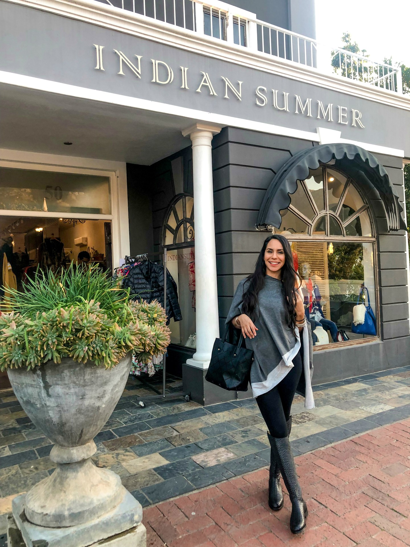 Indian Summer Boutique Franschhoek