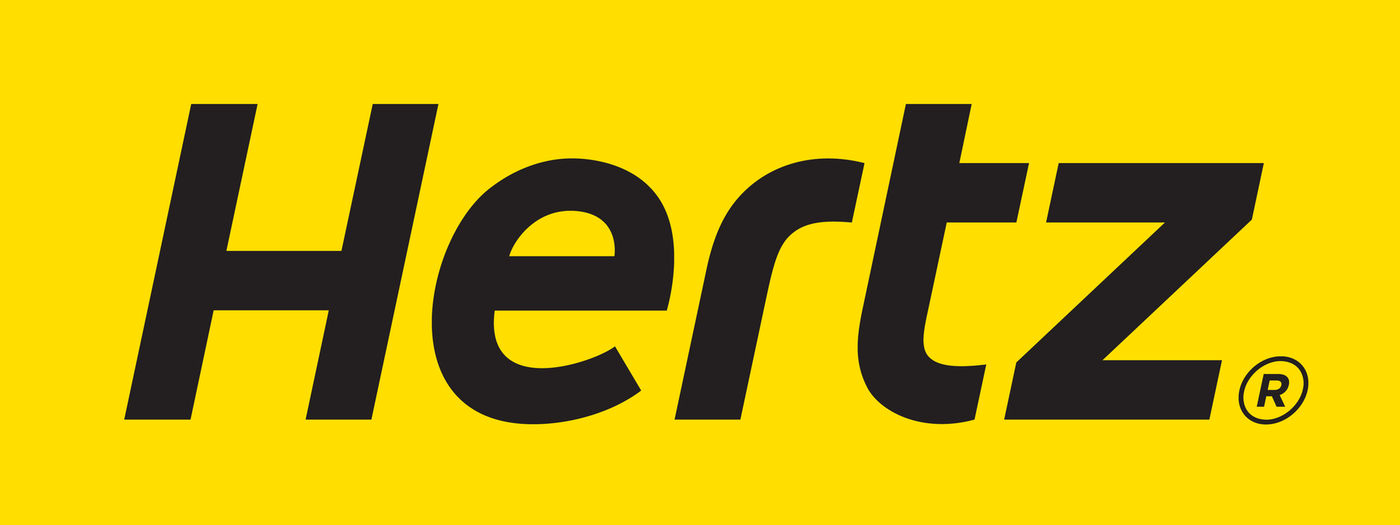 Hertz - Car rental - Cape town - south africa