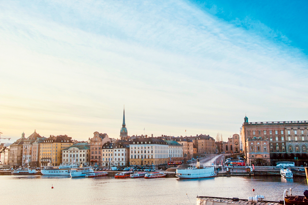 Freelancer Visa Europe-Sweden