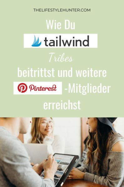 Tailwind Tribes Deutsch