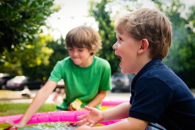 Visa Alemania - reunificacion para menores con padres