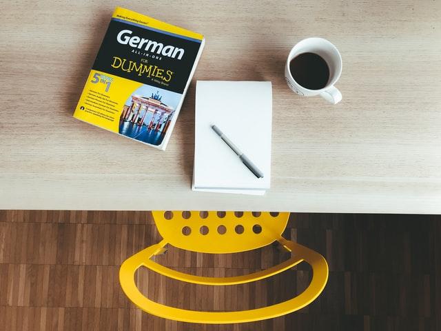 Visa Alemania - Curso intensivo de aleman