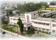 Mehdi Nawaz Jung Institute of Oncology (MNJ Cancer Hospital)
