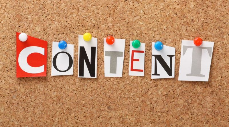 How to Write Content For Building Your Audience and Traffic