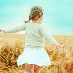 Living, learning and loving as a child