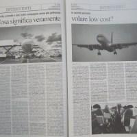 Cosa significa veramente volare low cost?