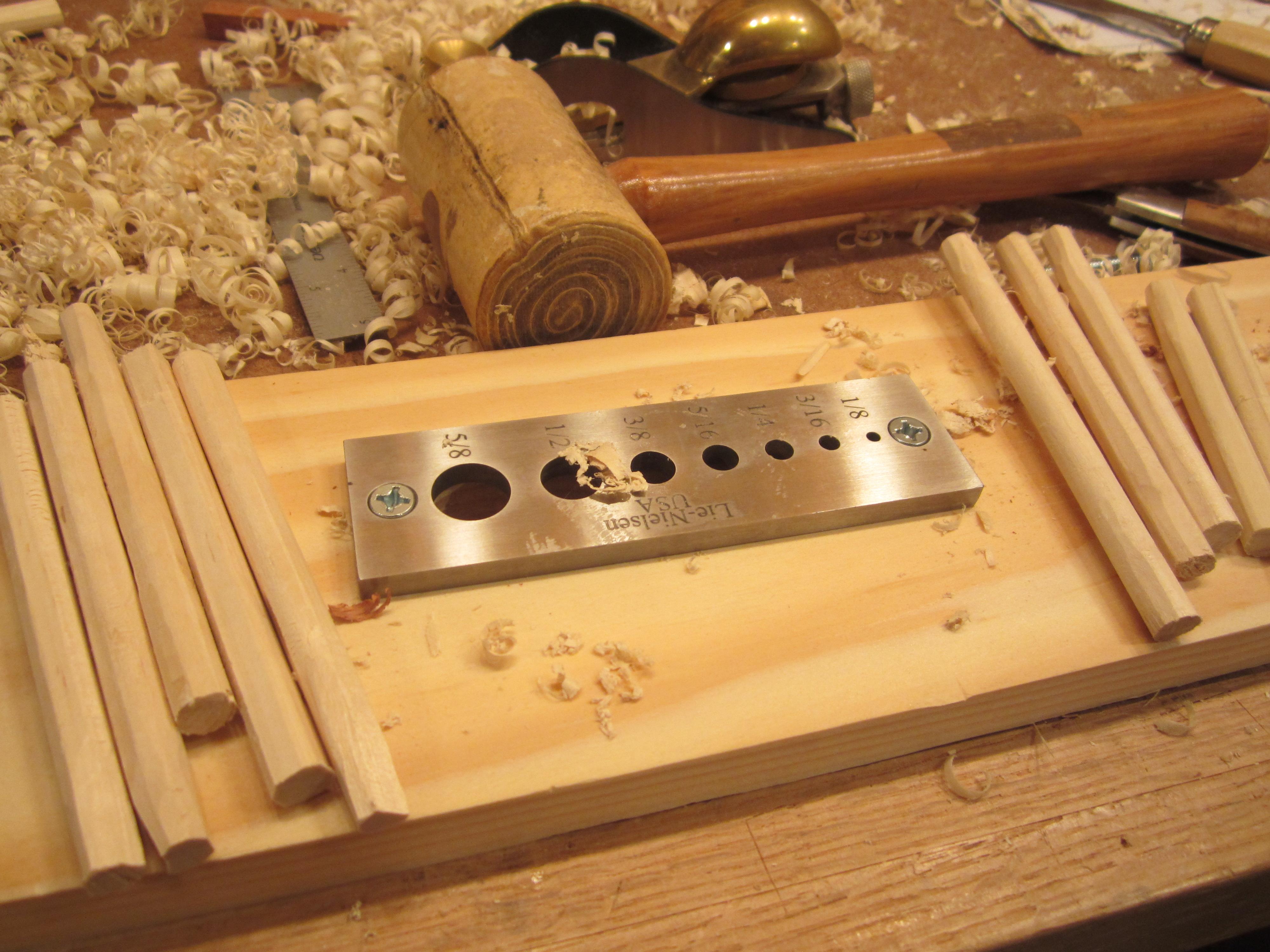 Wood Dowel Tool Plans Free Download Tenuous44ukg