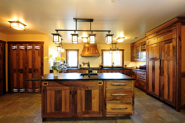 how to choose kitchen lighting the