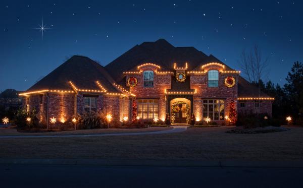 christmas lights adwords the lighting master