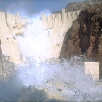 The Hoover Dam Alien Birth (Video)