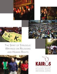 Kairos Spirit of Struggle