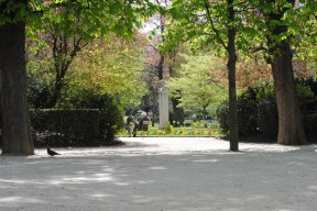 Jardin de Luxembourg - if needed to say