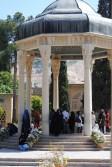 Hafez's tomb-7917
