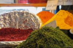 Isfahan's bazaar-7068