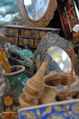 Isfahan's bazaar-7086