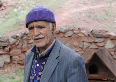 Kashan and Abyaneh-7419