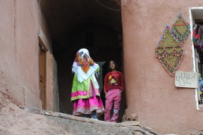 Kashan and Abyaneh-7447