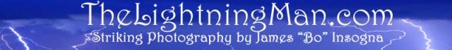 lightningmanLogo1 James Bo Insogna The Lightning Man Striking Photography