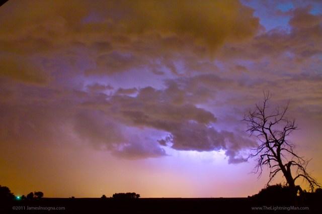 colorful co cloud to cloud 27 800s Colorful CO Cloud to Cloud Lightning Photography