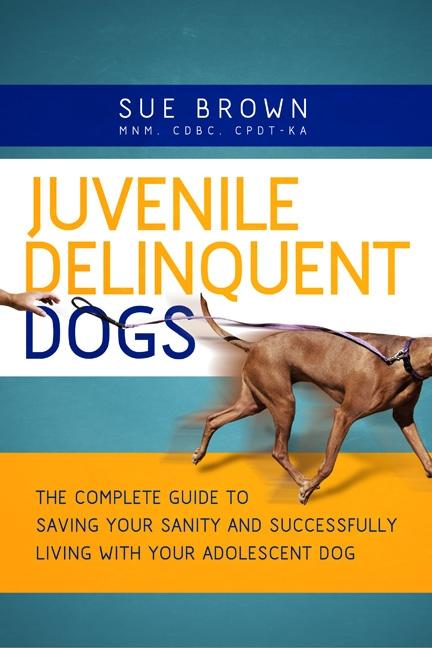 Juvenile Delinquent Dogs book