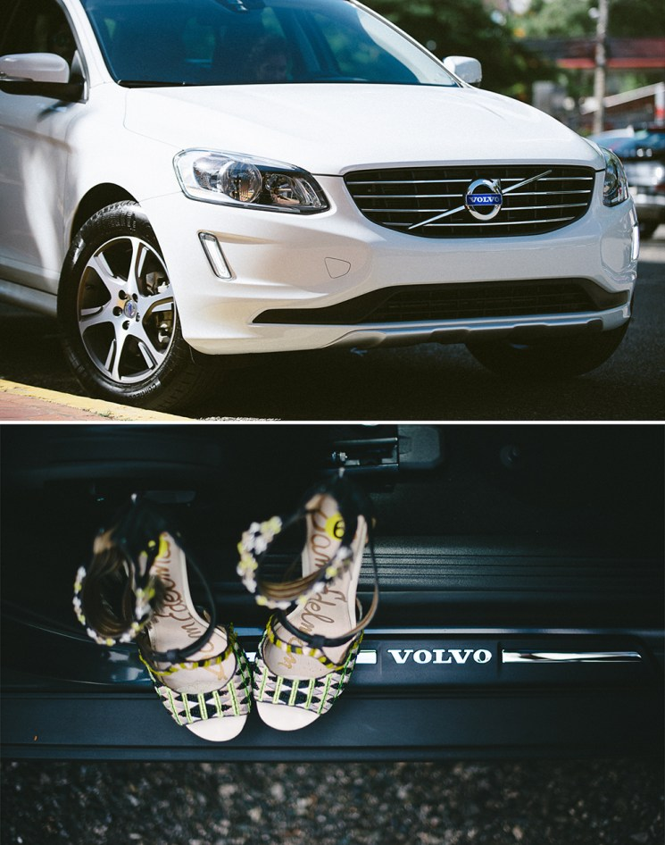 Volvo Page 1