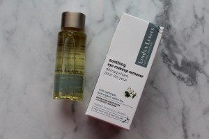 Linden Leaves Soothing Makeup Remover