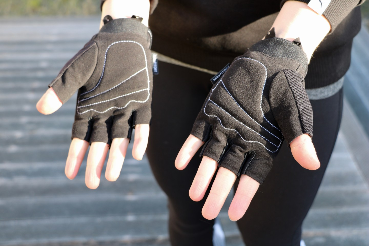 Why Workout Gloves Are A Good Idea
