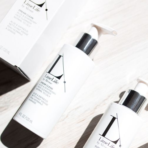 limelife-cleansers