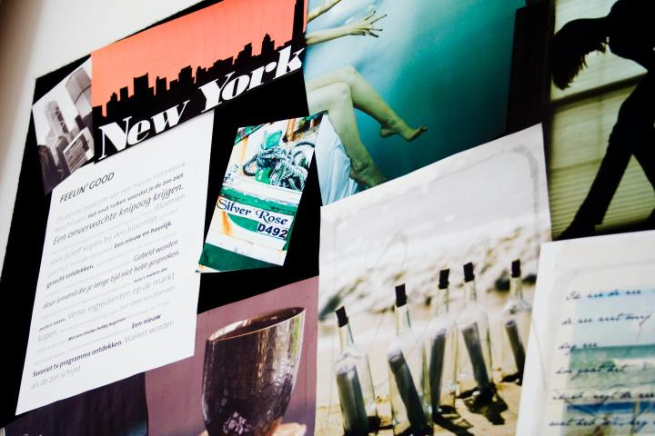 How to Create and Use a Mood Board for Motivation
