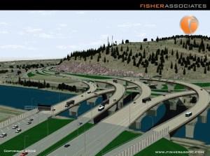 200806 LM highway model