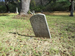 201211 LM grave stone