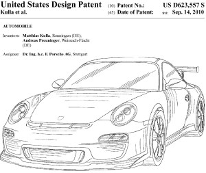 201605 LM D623557 Porsche GT3 RS