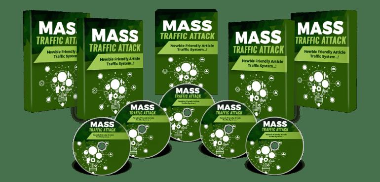 161-MassTrafficAttack