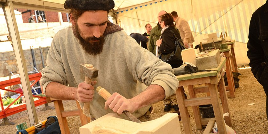 00-Traditional-Crafts-Fair---Lincoln-Castle-2012-29-09-2012-SS-13