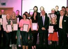 ymca winners