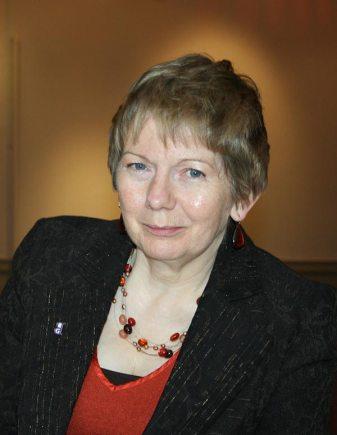 Professor Robinson joined BG in 2003 as Principal.