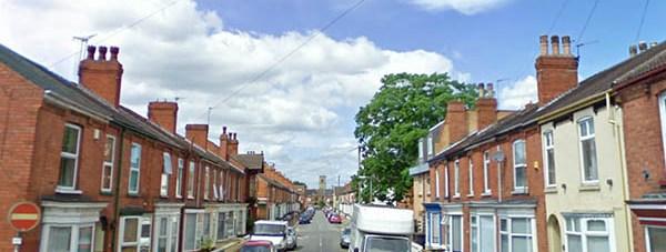 kirkby street