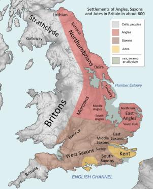 Kingdom of Lindsey