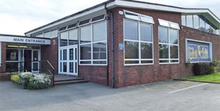 Our Lady of Lincoln Catholic Primary School